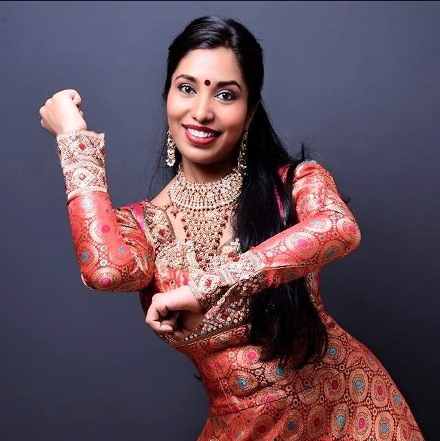 Article - TRIWAT : danse Bollywood et Kathak avec Megha