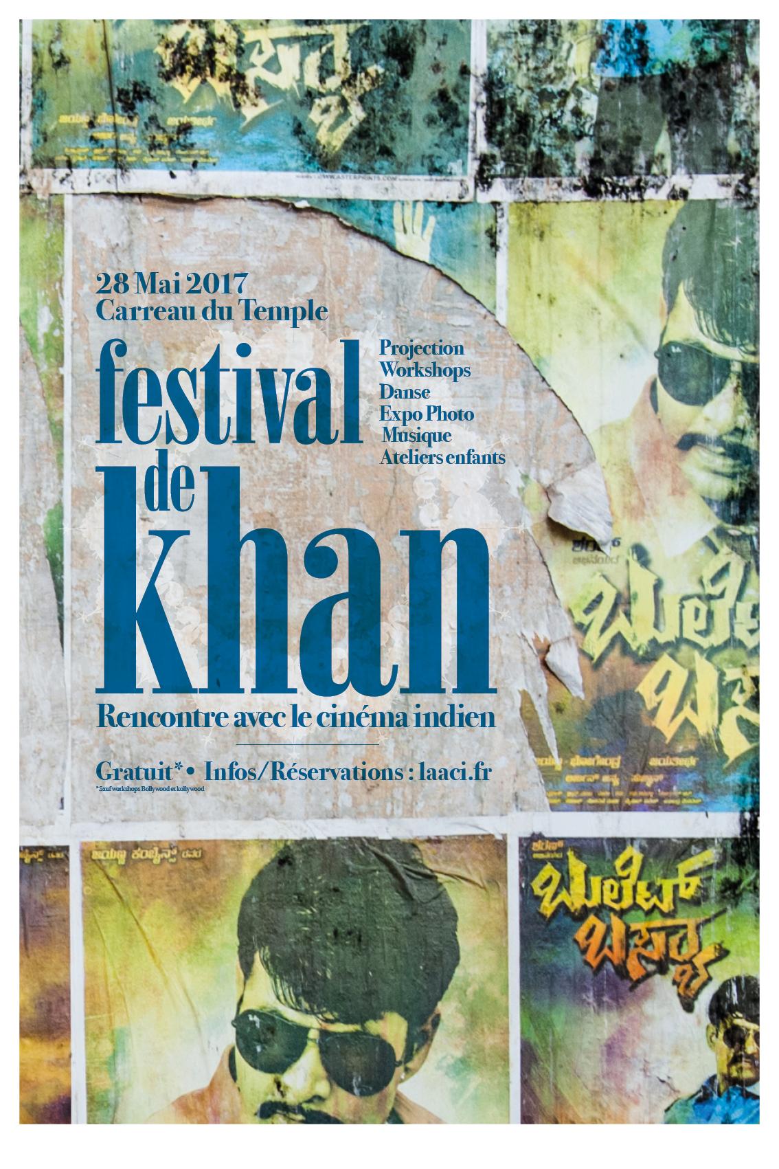 Evénement - Festival de Khan
